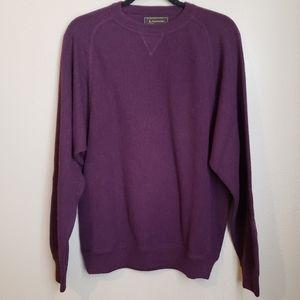 Men's Peru Unlimited Sweater Size M